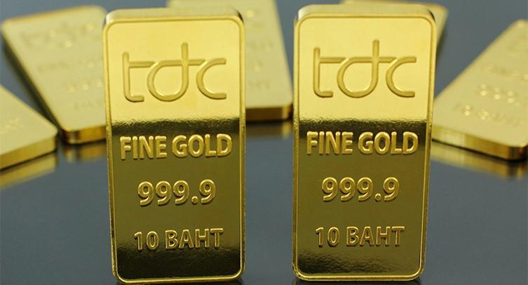 TDC GOLD